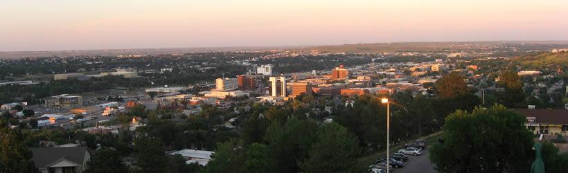 Rapid City South Dakota Travel Vacation Guide