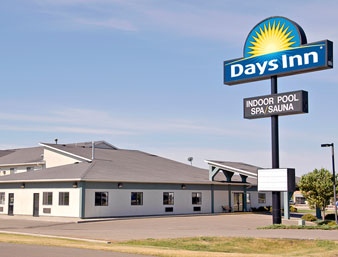 Days Inn - Watertown