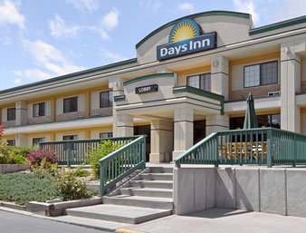 Days Inn - Rapid City South Dakota