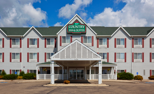 Country Inn & Suites - Watertown
